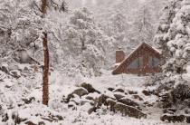 Snow Shack