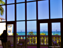Windows On The Beach MoBay Style ..