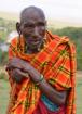 Masai Warrier