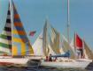 Summer Sailing