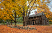 The Hartwell Tavern