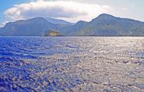 Silver Seascape.