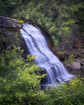 Muddy Creek Falls, Swallow Falls State Park,