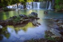 Kyon Htaw Waterfall