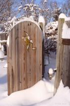 My Garden Gate