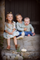 Sweet Trio