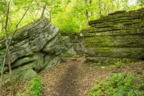 Bethany Falls Trail