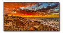 Falmouth Massachusetts sunrise