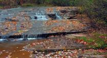 Siskiwit River Higher Falls