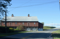 Another Lancaster Co Barn