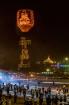 Fire Balloon fest...