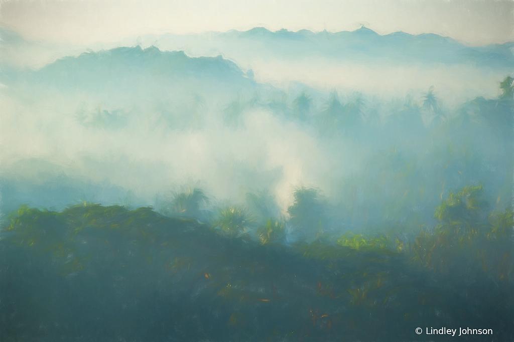 Myanmar Morning