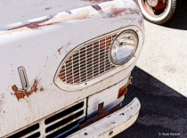 Headlight style from the past