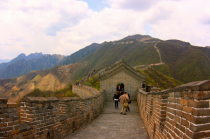 Gates and walls
