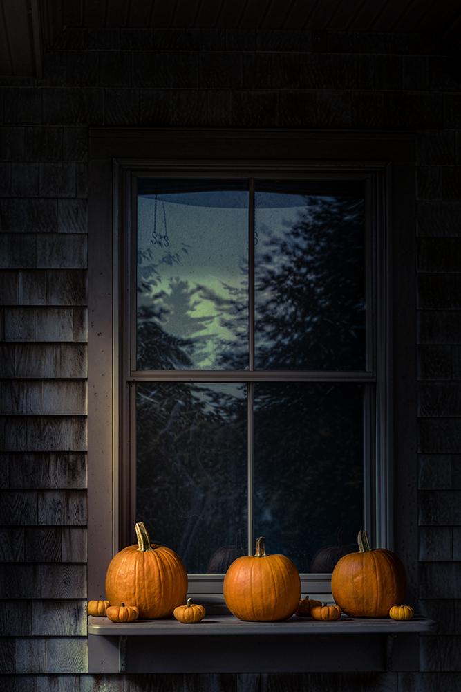 October Windows