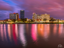 Color on the River