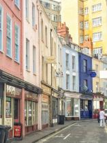 Denmark Street, Bristol