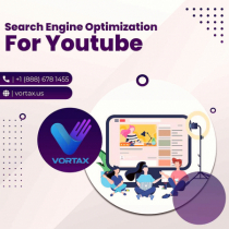 Search engine optimization for youtube (Vorta