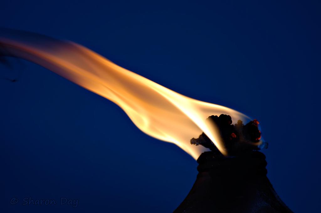 Tiki Light