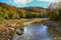 Rockcastle River 10/31