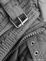 ~ ~ ZIPPER AND A BUCKLE ~ ~