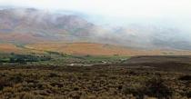 Valley of Curi Leuvu River