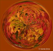 Autumn Orb