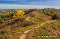 Loess Hills Ridge Trail