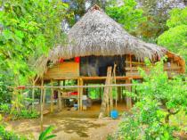 Home Sweet Home (Embera)