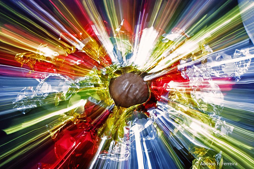 Fantastic Chocolate