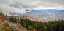 Kobau Mountain