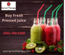 Buy Organic Fresh Pressed Juice