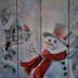 © Theresa Marie Jones PhotoID # 15868811: Snowmen