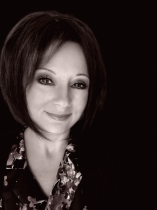 Portrait: Angela Atanasio-Medeiros