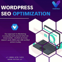 Wordpress seo optimization