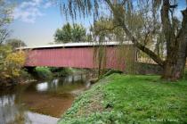 Lime Valley Bridge...