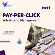 Pay-Per-Click Advertising Management