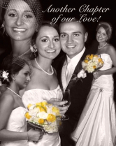 Ashley is Brad Weddings G.G. Leger is picture