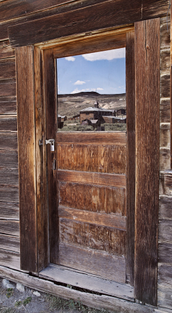 Reflecting on Bodie