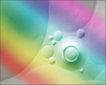 Colors in Abstract