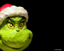 The Grinch is coming soon