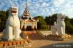 Icon of Mandalay