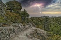 Chiricahua Storm
