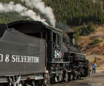 BPer VS Train