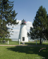 Concord Point Lighthouse...