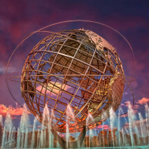Another Unisphere