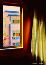 Open Window Unto My Soul ..