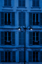 Lumières de Paris