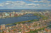 Boston - Longfellow Bridge