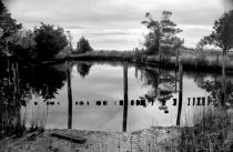 Abandoned Fishing Port
